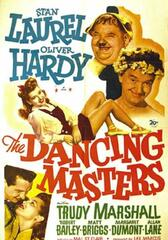 Dick und Doof - Die Tanzmeister