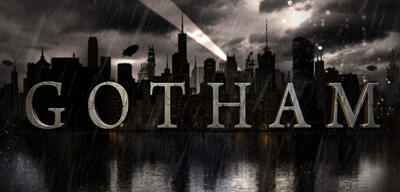 Die Spannung auf die Batman-Spin-off-Serie Gotham steigt