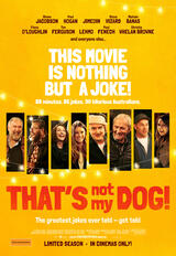 That's Not My Dog! - Poster
