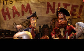 Die Piraten - Ein Haufen merkwürdiger Typen - Bild 18