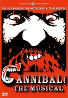 Cannibal - The Musical