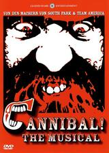 Cannibal - The Musical - Poster