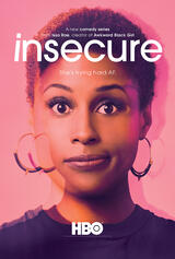 Insecure - Poster