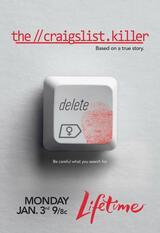 The Craigslist Killer - Poster