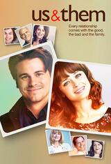 Us & Them - Poster
