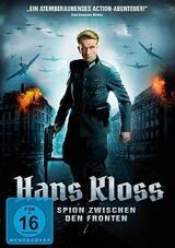 Hans Kloss - Spion zwischen den Fronten - Poster