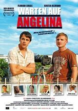 Warten auf Angelina - Poster