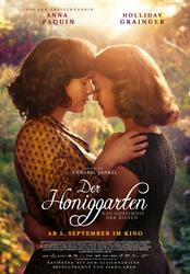 Der Honiggarten - Das Geheimnis der Bienen Poster