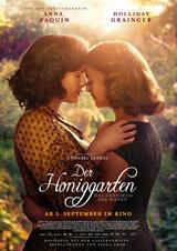 Der Honiggarten - Das Geheimnis der Bienen - Poster