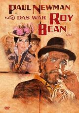 Das war Roy Bean - Poster