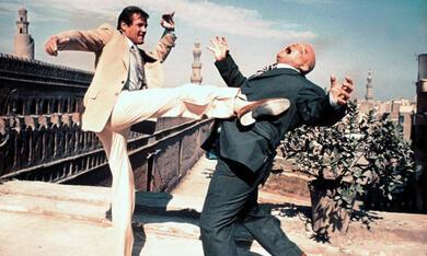 James Bond 007 - Der Spion, der mich liebte mit Roger Moore - Bild 7
