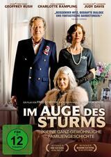 Im Auge des Sturms - Poster