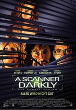 A Scanner Darkly - Der dunkle Schirm