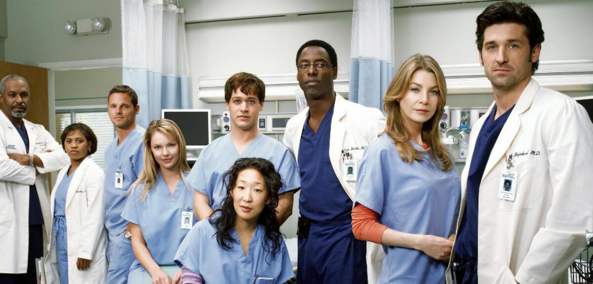 Greys Anatomy Kostenlos Anschauen