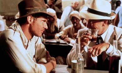 Jäger des verlorenen Schatzes mit Harrison Ford - Bild 10