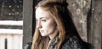 Bild zu:  Sophie Turner in Game of Thrones