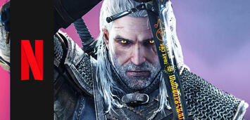 Bild zu:  The Witcher 3