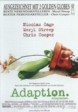 Adaption - Poster