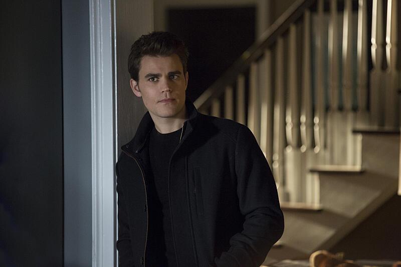 The Vampire Diaries Staffel 7 Kostenlos Anschauen
