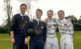 Tolkien mit Nicholas Hoult, Patrick Gibson, Tom Glynn-Carney und Anthony Boyle - Bild 7