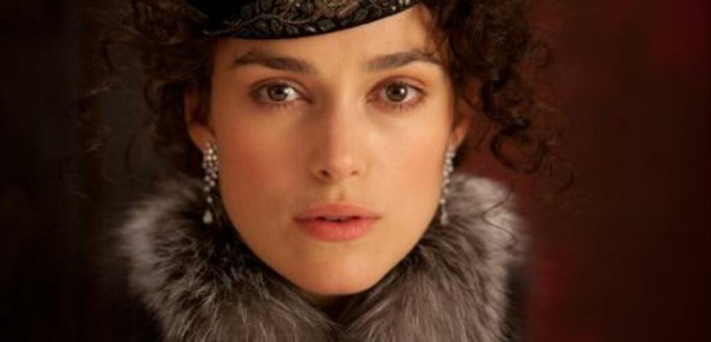 Keira Knightley als Anna Karenina