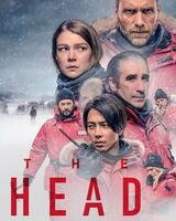 The Head - Poster