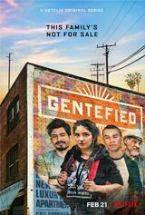 Gentefied - Poster