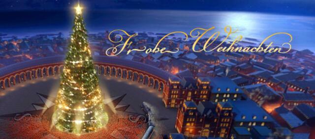 Frohe Weihnachten Euch Allen.Moviepilot Wünscht Euch Was Frohe Weihnacht Euch Allen Da Draußen