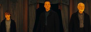 Dark: Die Darsteller und ihre Ähnlichkeit