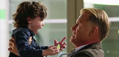 Dolph Lundgren als Kindergarten Cop