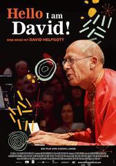 Hello, I am David