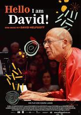 Hello, I am David - Poster