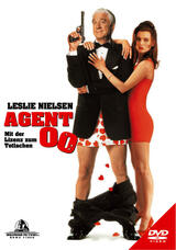 Agent 00 - Poster