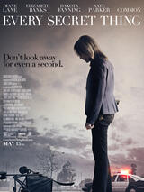 Every Secret Thing - Poster