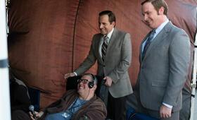 Vice - Der zweite Mann mit Christian Bale, Steve Carell und Adam McKay - Bild 1