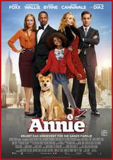 Annie - Poster