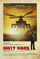 Dirty Wars - Poster