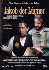 Jakob, der Lügner - Poster