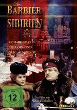 Der Barbier von Sibirien - Poster