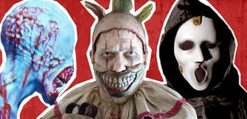 Bild zu:  Horrorserien zum Streamen