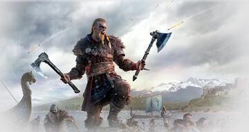 Der Spiele-Ableger Valhalla erscheint im November