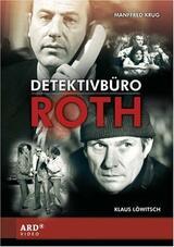 Detektivbüro Roth - Poster