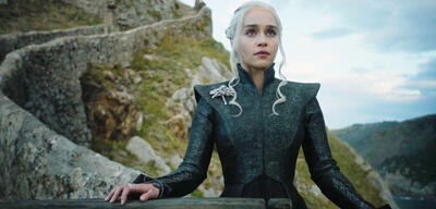 Game of Thrones - Wen wird Daenerys empfangen?