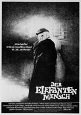 Der Elefantenmensch - Poster