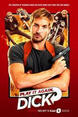 Play It Again, Dick - Poster