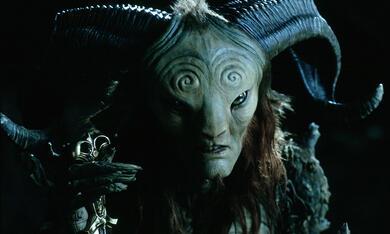 Pans Labyrinth mit Doug Jones - Bild 8