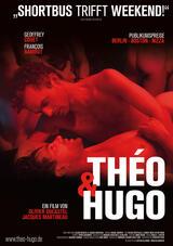 Théo &  Hugo - Poster