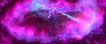 Frozen 2: Kommt das Feuer von einer Sommer- bzw. Feuerkönigin?