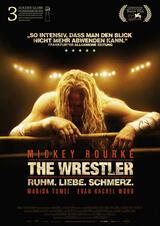 The Wrestler - Poster