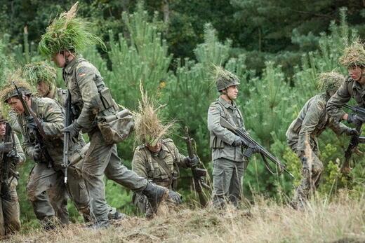 Deutschland 83 Serie 2015 2018 Moviepilotde